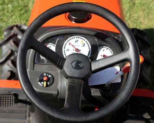 Tractor Japones Kubota B2320