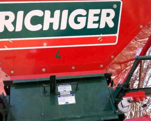Embolsadora Quebradora Richiger 950 MX