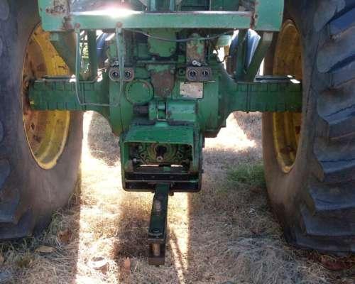 Tractor Johon Deere 4420