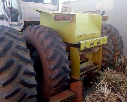 Tractor Zanello 540 Cummins