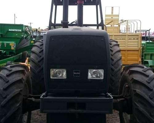 Tractor Doble Traccion Valtra 1180s