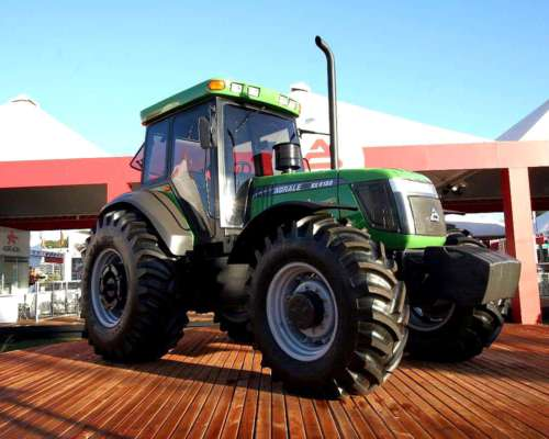 Tractor Agrale BX 6180 Pocas Horas