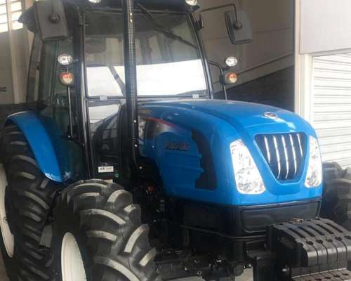 Tractor LS Tractor Plus Full Power Shuttle 24 MAS 24