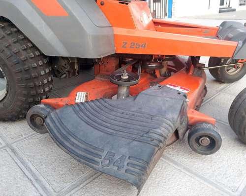 Tractor Radio Cero Husqvarna Z254 BYS