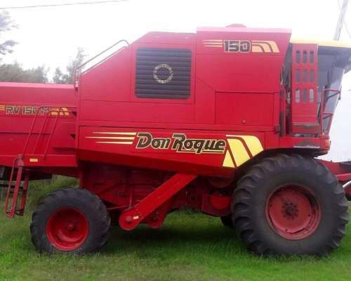 Cosechadora Don Roque 150 - 2002 - APW17 / Oportunidad