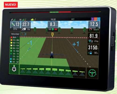 S-box Platinum Display 7 Banderillero + Mapeador