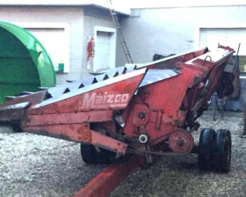 Maicero Maizco 8 Surcos a 52