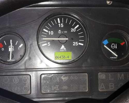 Agco Allis 6.150 Doble Tracción, año 2008