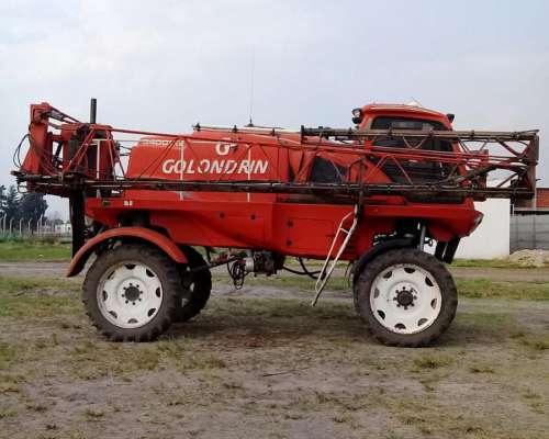 Pulverizadora Golondrin de 3.400 L