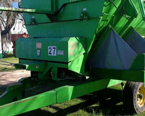 Ref. 27 - Mixer Montecor H-10 Ne/bal Reacondicionado
