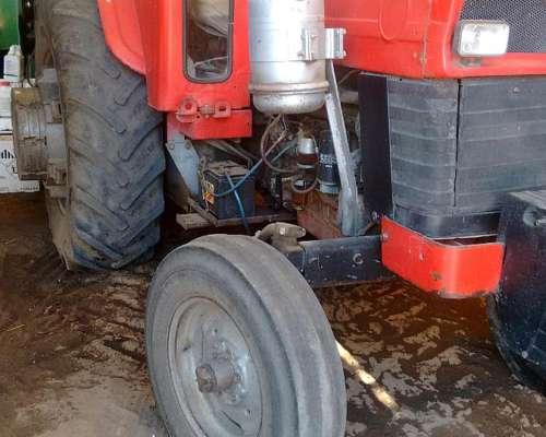 Vendo Tractor Massey Fergunson 1088