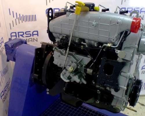 Motor Ford Ranger 3.0 - Ngd