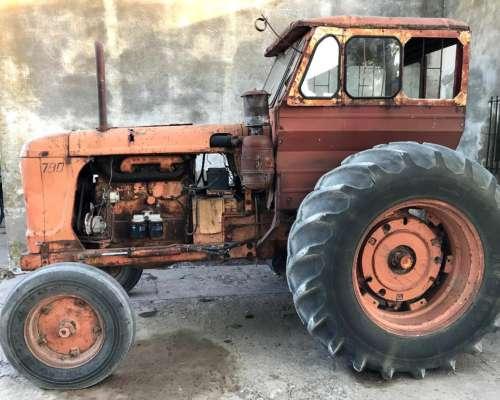 Tractor Fiat 780 Bueno de Mecanica Oportunidad Liquidooo