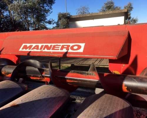 Cabezal Mainero Modelo 2000 11-52