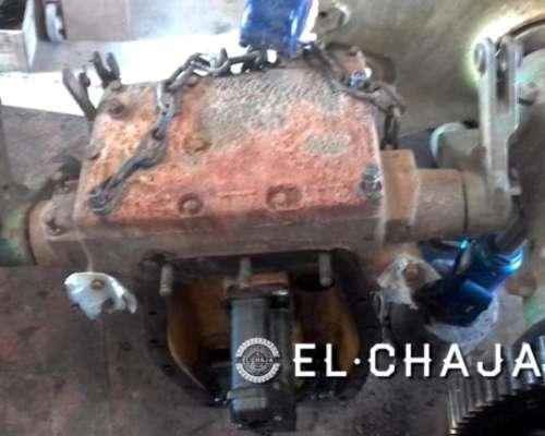 Elevador Hidráulico de Tres Puntos Tractor John Deere 730