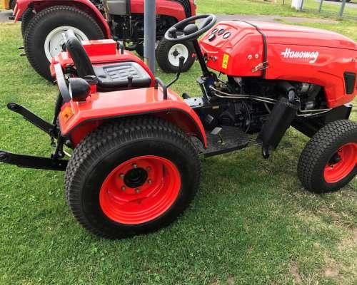 Tractor Hanomag Satrk Agricola