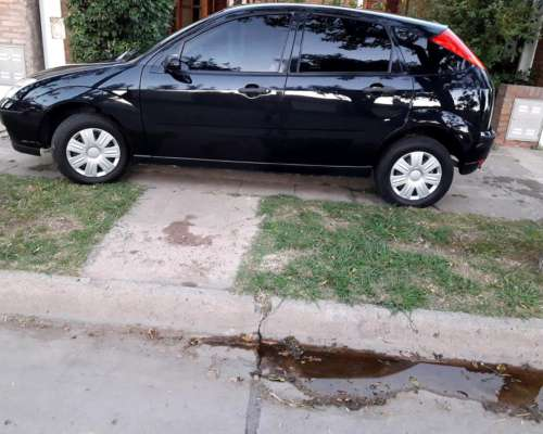 Ford Focus 2010 Nafta