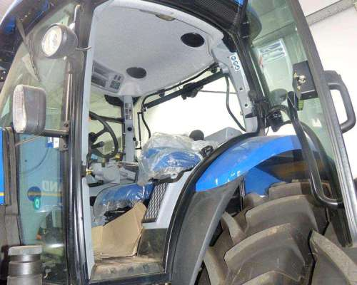 Tractor New Holland T7 245 Entrega Inmediata