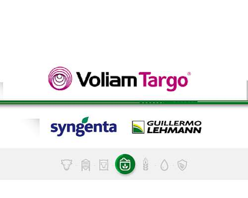 Voliam Targo - Insecticida Syngenta
