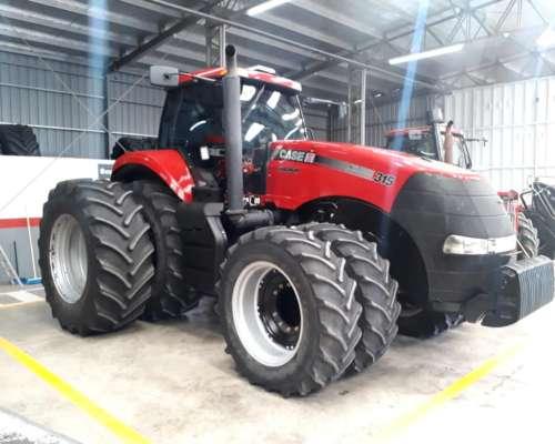 Tractor Case 315 Como Nuevo.
