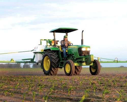 Tractores Utilitarios 5075e - 75 HP - John Deere
