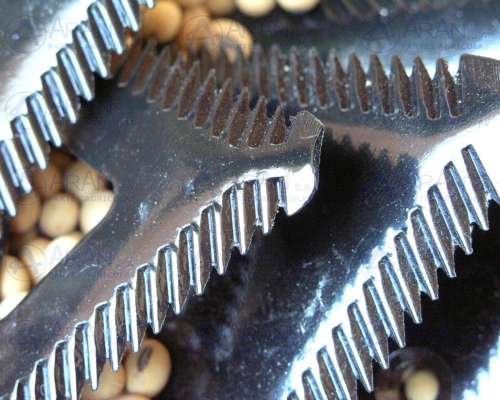 Sección de Corte Xtracut Claas Ventilada