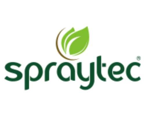 Team Spraytec: Fulltec - Fulltec Max - Top Zinc - Cubo