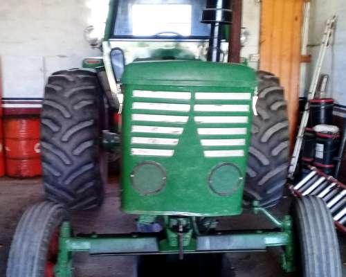 Tractor Deutz a 85 2114