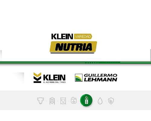 Klein Nutria - Variedad de Trigo Klein - Semillas