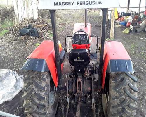 Massey Ferguson 283, con 3p