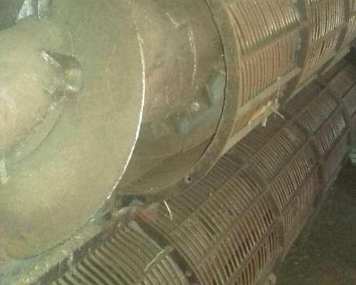 Rotores para Cosecadora Audaglio