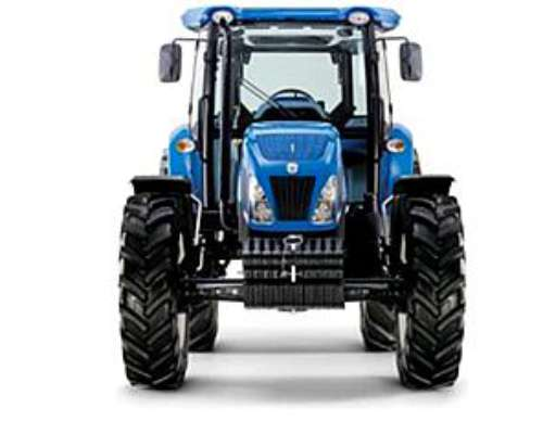Tractor New Holland T D 5.110