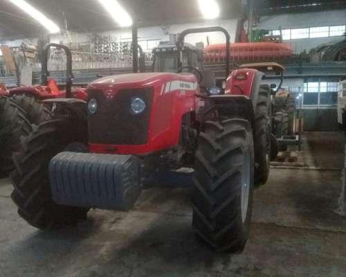 Tractor Massey Fergunson 4292 4X4 (0 KM)