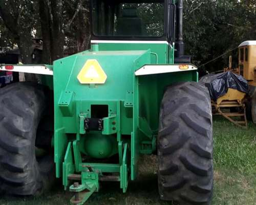 Tractor Steiger - Impecable -