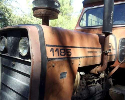 Massey Ferguson 1185