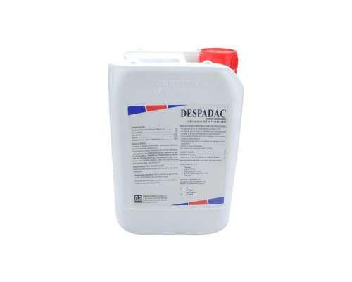 Desinfectante Despadac Bidon X 5 Lts