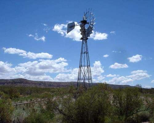 Estancia en Venta, 94.000 Has. Campo Ganadero. Mendoza