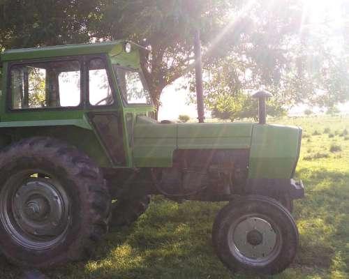 Vendo Tractor Deutz AX 100 Doble Embrague