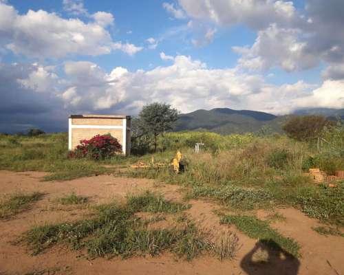60 Has Agricolas en Gral Guemes, Salta