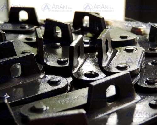 Cadenas de Acarreador Ptrol P/todas las Cosechadoras