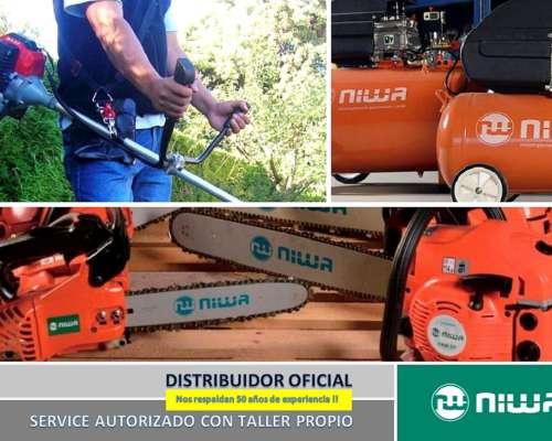 Niwa Motores Hor. Diesel MDNW-70