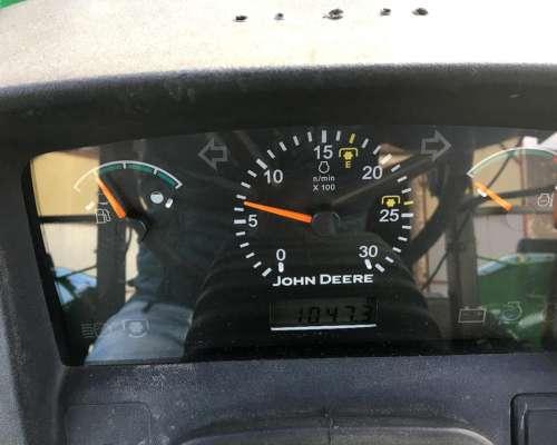 John Deere 5725 Único