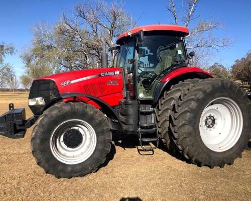 Tractor Case Puma 225 2500hs