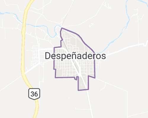 254ha Campo en Despeñaderos