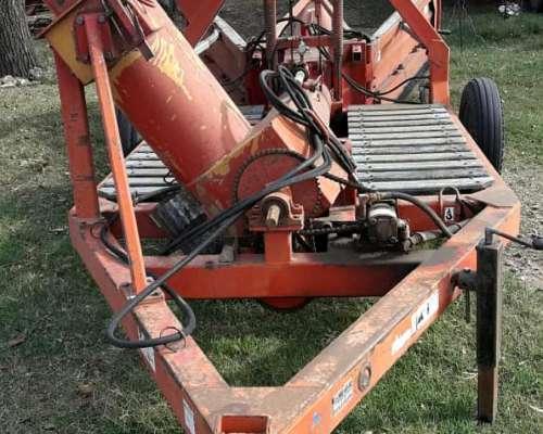 Extractora de Granos Marca Mainero Usada muy Buena.