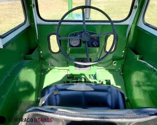 John Deere 730 - año 1967 - Rodado 18.4.30