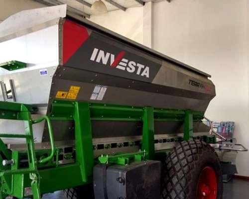 Fertilizadoras Investa Terram 4500 -6500 y 9000 Lts -nuevas