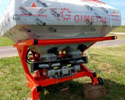 Fertilizadora Gimetal EDR 1500