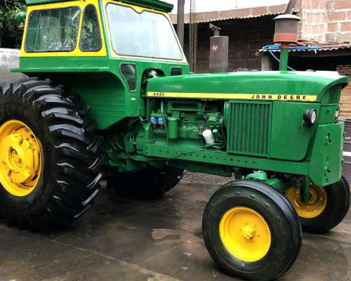 Tractor Jhon Deere 4420 Impecable
