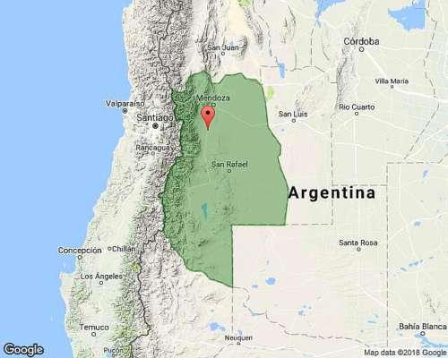 Valle De Uco Mendoza Argentina